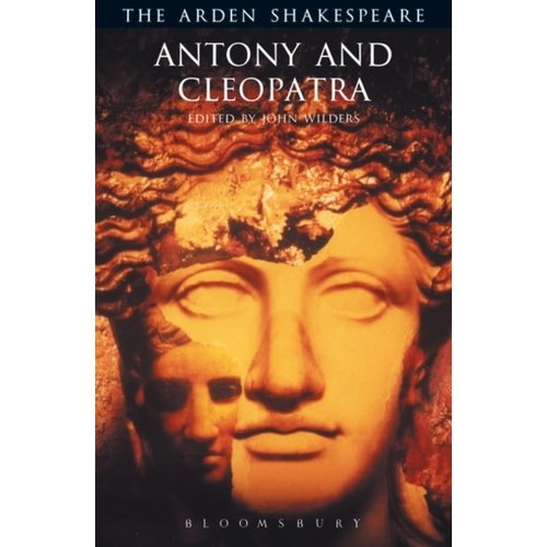 William Shakespeare Antony & Cleopatra (Arden Edition)