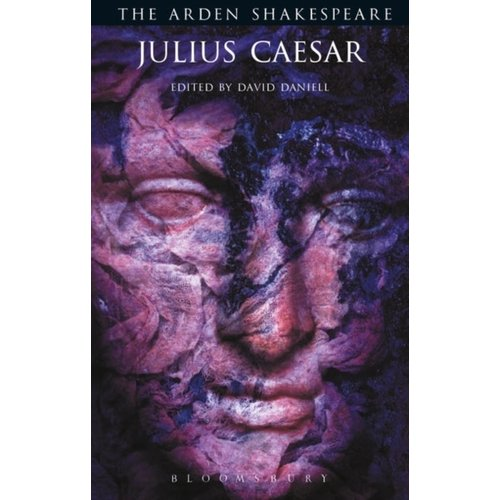 William Shakespeare Julius Caesar (Arden Edition)