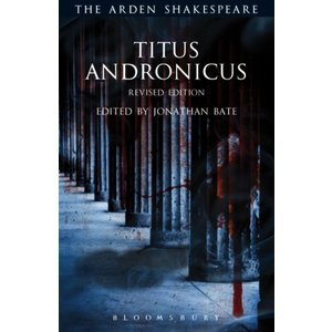 William Shakespeare Titus Andronicus (Arden Edition)