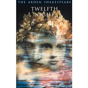 William Shakespeare Twelfth Night (Arden Edition)
