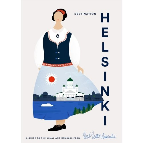 Herb Lester Associates Destination Helsinki