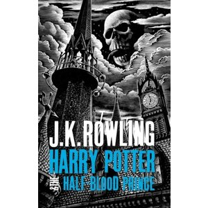 J.K. Rowling Harry Potter and the Half-Blood Prince