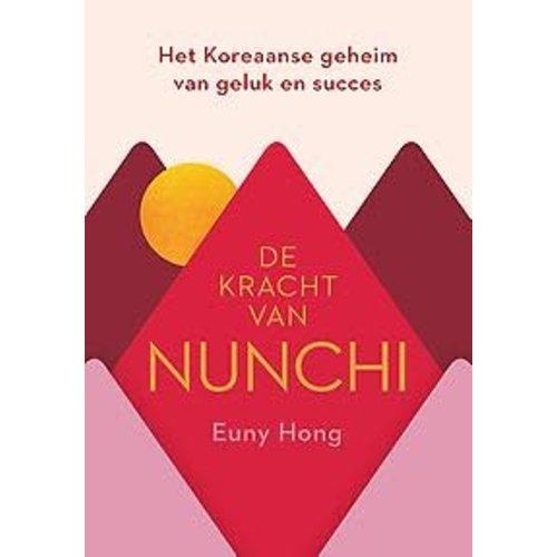 Euny Hong Kracht van Nunchi