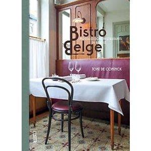 Toni De Conick Bistro Belge: nostalgische restaurants in België
