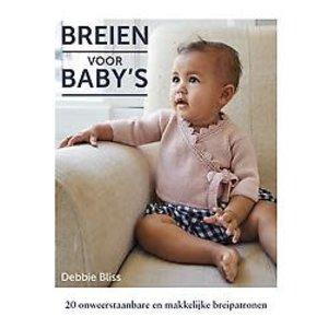 Debbie Bliss Breien voor baby's