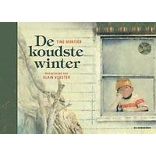 Tine Mortier De koudste winter