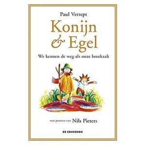 Konijn & Egel: We kennen de weg als onze broekzak