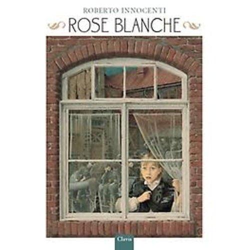 Roberto Innocenti Rose Blanche