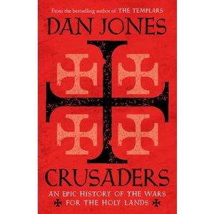 Dan Jones Crusaders