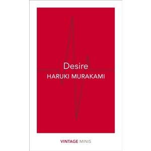 Haruki Murakami Desire