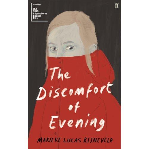 Marieke Lucas Rijneveld The Discomfort of Evening