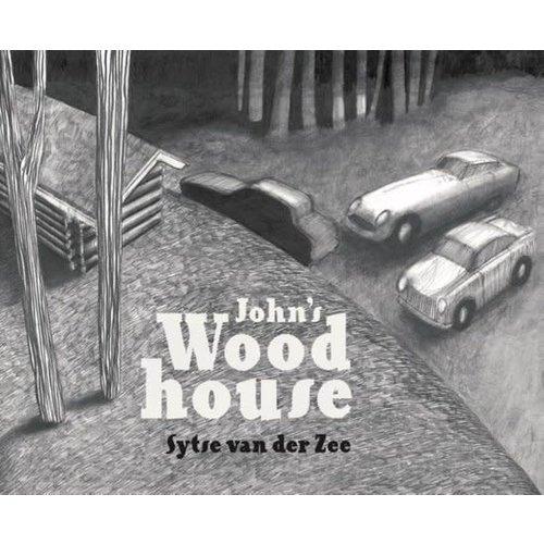 John's Wood House