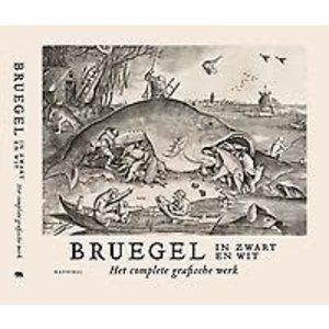 Bruegel in zwart en wit