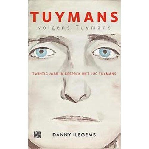 Tuymans volgens Tuymans