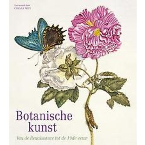 Andrea Accorsi Botanische kunst. Van de Renaissance tot de 19e eeuw
