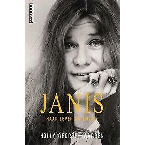 Janis: haar leven en muziek