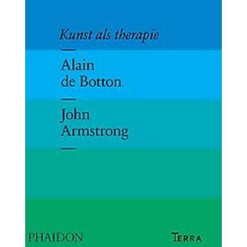 Alain de Botton Kunst als therapie