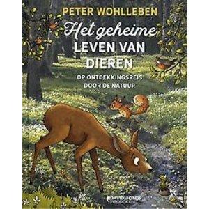 Peter Wohlleben Het geheime leven van dieren
