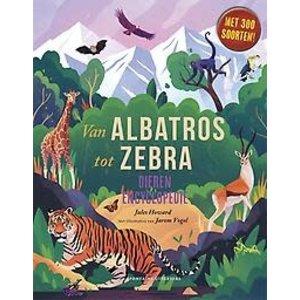 Van Albatros tot Zebra Dierenencyclopedie