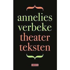 Annelies Verbeke Theaterteksten
