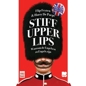 Flip Feyten Stiff Upper Lips