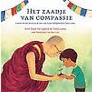 Dalai Lama Het zaadje van compassie