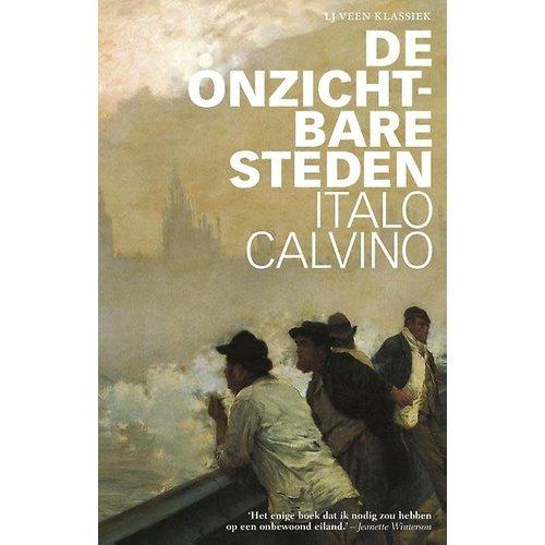 Italo Calvino De onzichtbare steden