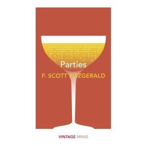 F. Scott Fitzgerald Parties