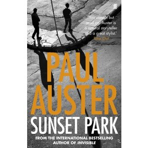 Paul Auster Sunset Park
