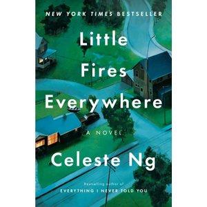 Celeste Ng Little Fires Everywhere