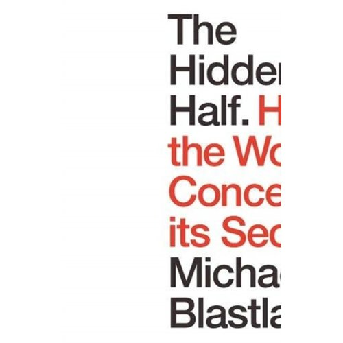 Michael Blastland The Hidden Half