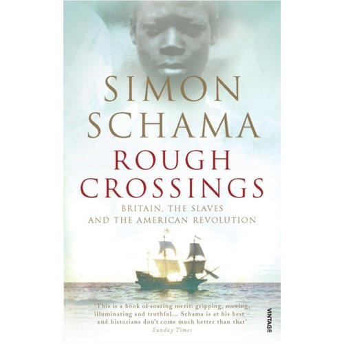 Simon Schama Rough Crossings