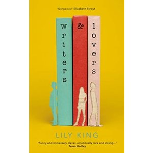 Lily King Writers & Lovers