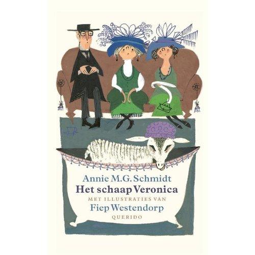 Annie M.G. Schmidt Het schaap Veronica