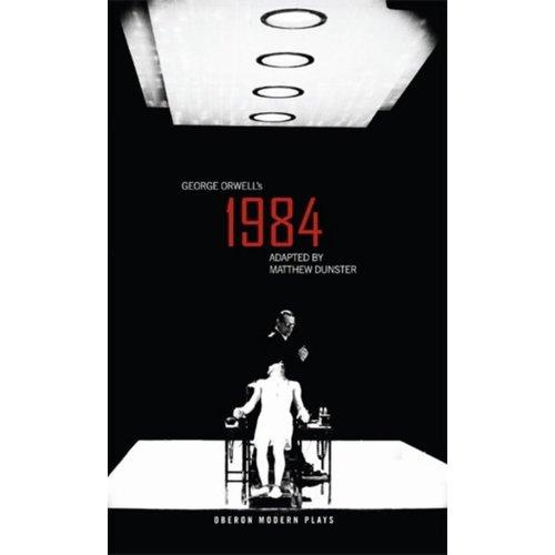 George Orwell's 1984 - Theater