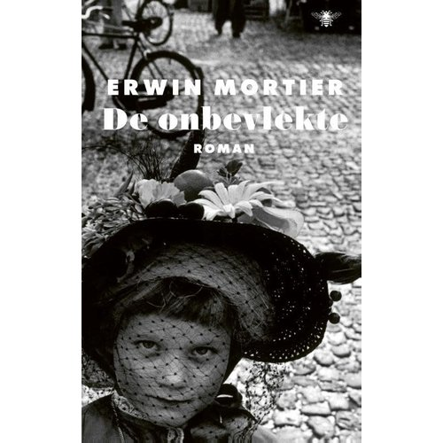 Erwin Mortier De onbevlekte