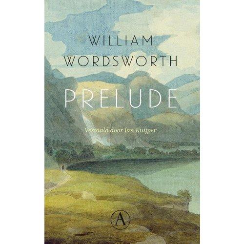 William Wordsworth Prelude