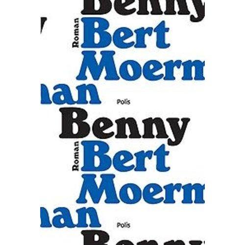 Bert Moerman Benny