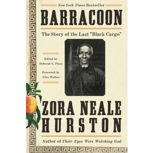 Zora Neale Hurston Barracoon