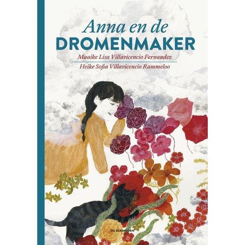 Anna en de dromenmaker