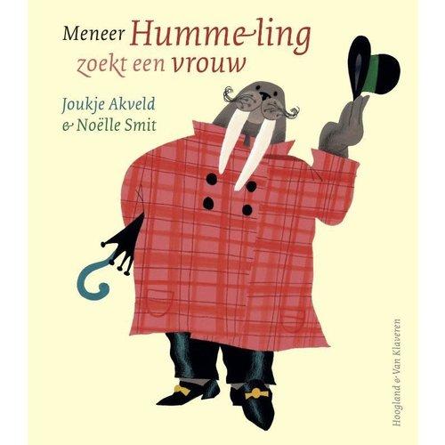 Joukje Akveld Meneer Hummeling zoekt een vrouw