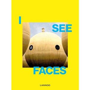 Irene Schampaert I See Faces