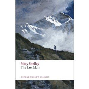 Mary Shelley The Last Man