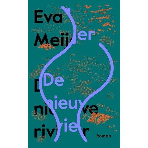 Eva Meijer De nieuwe rivier