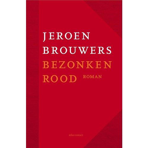 Jeroen Brouwers Bezonken rood - Jubileumeditie met eenmalig nawoord