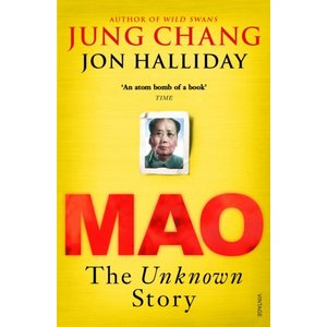 Jung Chang Mao: The Unknown Story