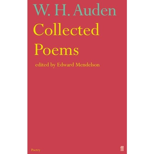 W.H. Auden Collected Poems