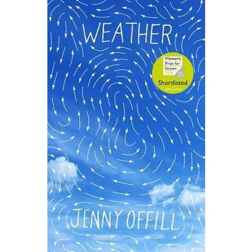 Jenny Offill Weather