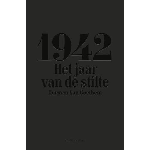 1942 Het jaar van de stilte