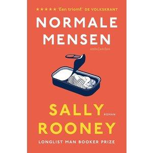 Sally Rooney Normale mensen